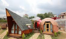 Dome House Bungalow khuyến mãi tháng 5/2020