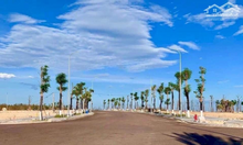 Khu đô thị ven biển chỉ cách trung tâm thành phố Đồng Hới 5km