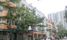 CC bán nhà LK 15 KĐT Văn Khê, đường rộng, thông 85m2x4T chỉ 5.268 tỷ