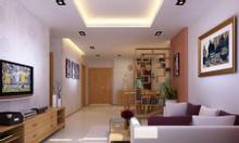 Cho thuê chung cư CT5, 85m2, 3PN đủ đồ đẹp, đường Trần Hữu Dực