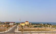 Khu đô thị biển Quảng Bình không gian sống xanh