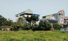 Bán đất tại Trung tâm Thị xã Mỹ Hào, Hưng Yên