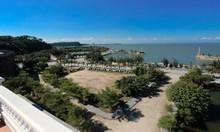 Chính chủ cần bán lô đất hơn 2000m2  xây khách sạn, Đồ Sơn