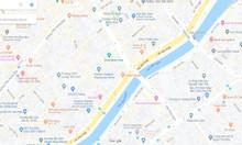 Chính chủ cho thuê nhà 12m2 tại Nguyễn Thái Học, Cầu Ông Lãnh, Q.1
