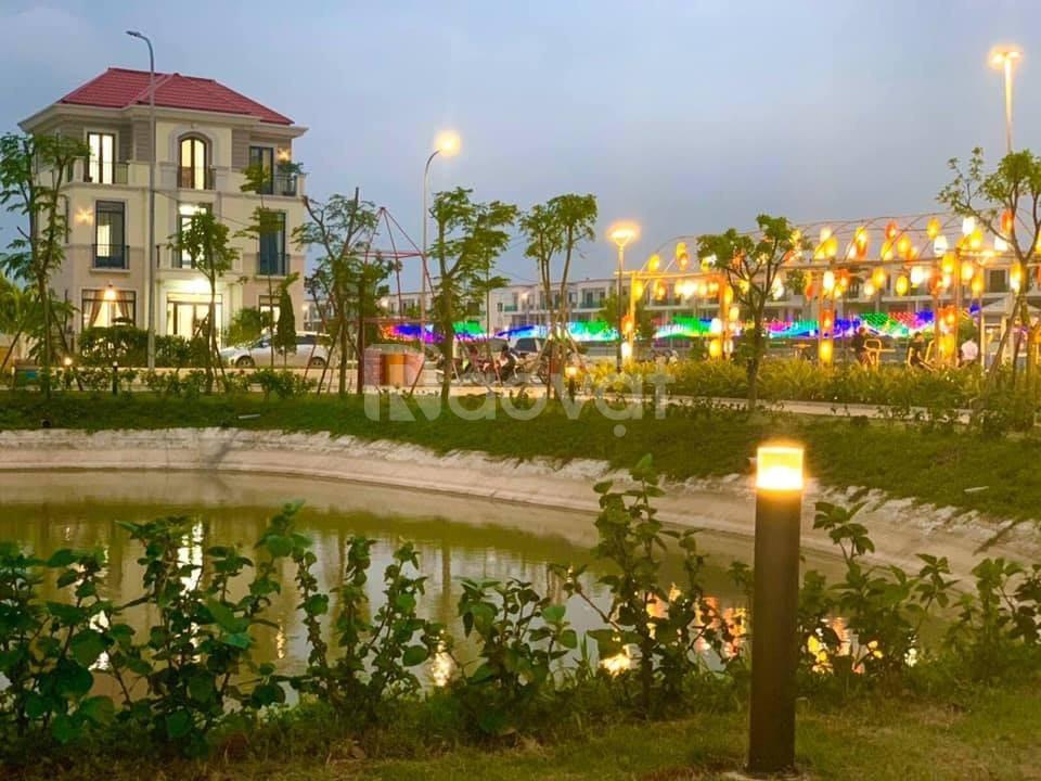 Bán biệt thự song lập centa city Từ Sơn, giá rẻ