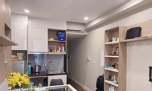 Bán căn hộ officetel OT Orchard Garden, full nội thất thông minh
