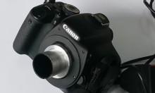 Ngàm M42 cho DSRL Canon/Nikon…