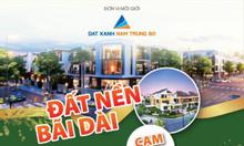 Đầu tư một lần - Sở hữu vĩnh viển đất nền Bãi Dài, Cam Lâm - Cam Ranh