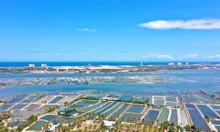 Đất Xanh ra mắt Đất nền sổ đỏ Đầm Thủy Triều, Bãi Dài, Vịnh Cam Ranh