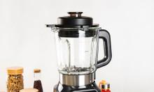 Máy nấu sữa hạt KALITE E200 chính hãng
