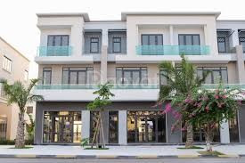 Bán shophouse 120m2, KĐT Centa City Vsip Bắc Ninh