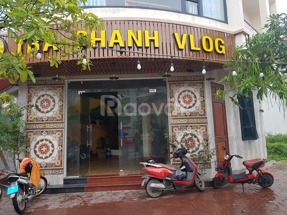 Combo máy tính tiền giá rẻ cho quán trà chanh Hưng Yên