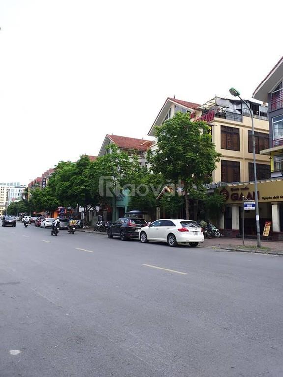 BT mặt phố Nguyễn Văn Lộc, Hà Đông