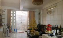Bán nhà đúc 4 tầng, 40m2, Thích Quảng Đức, Quận Phú Nhuận giá 4 tỷ