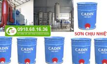Cần mua sơn chịu nhiệt cadin 200 độ tại quận 7, TPHCM