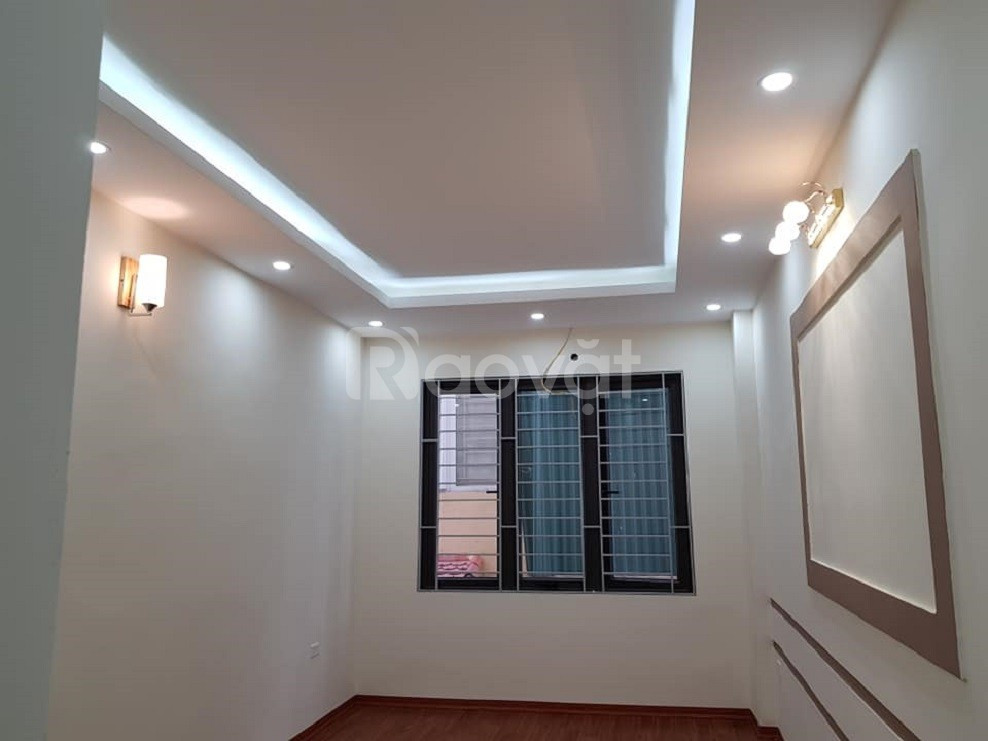 Bán nhà Phạm Văn Đồng lô góc gara ô tô xây 2020 5 tầng đẹp