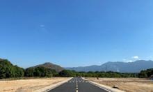 Bán đất nền sân bay quốc tế Cam Ranh, mặt tiền 40m giá F1 chỉ 12tr/m2