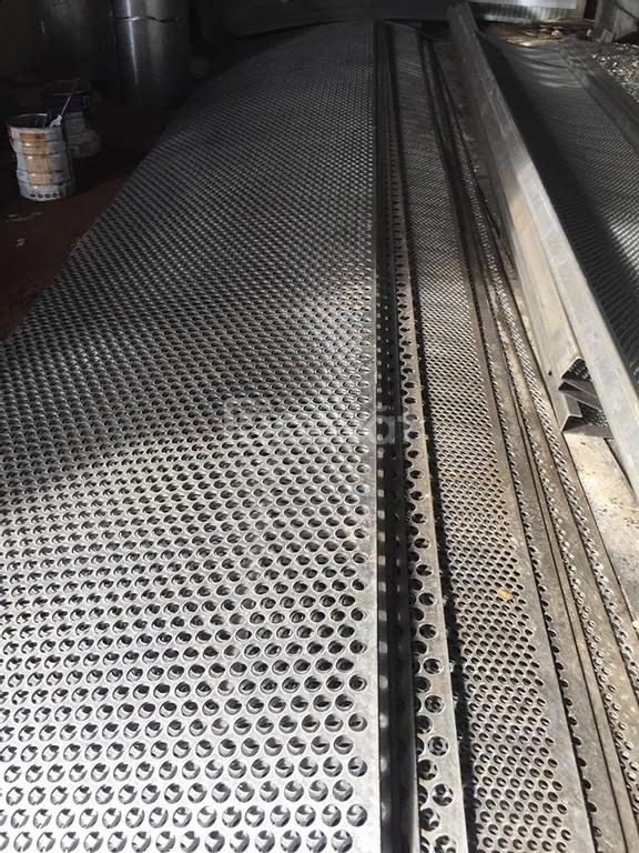 Giá lưới thép đục lỗ tại Hà Nội