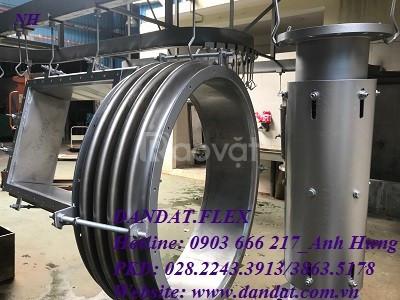 Giá các loại khớp giãn nở, khớp nối chống rung, ống giãn nở nhiệt inox