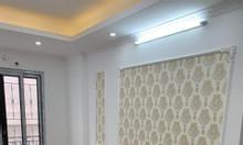 Bán nhà khu phân lô 651 Minh Khai, Hai Bà Trưng, 40m2x5T mới ô tô con đỗ cổng, giá 3,7 tỷ