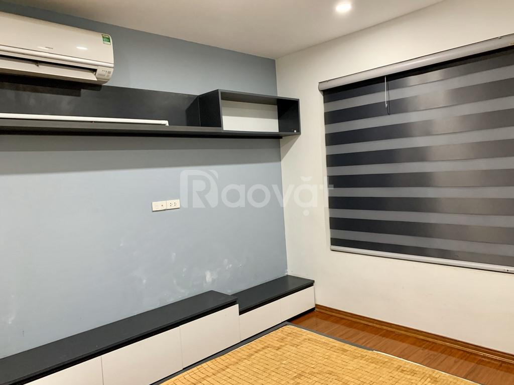 Bán gấp căn hộ 3PN chung cư 137 Nguyễn Ngọc Vũ, Trung Hòa