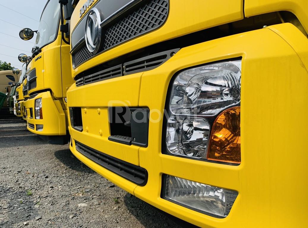 Xe tải dongfeng hoàng huy b180 8 tấn năm 2020