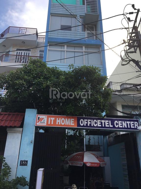 Cho thuê văn phòng sát GigaMall/ Coopmart Extra đường Phạm Văn Đồng