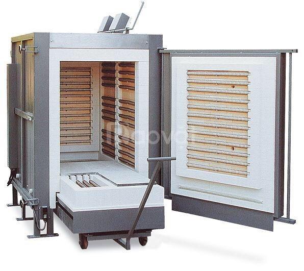 Sản xuất lò gia nhiệt điện trở, sản xuất lò ủ, lò tôi, lò ram. (ảnh 1)