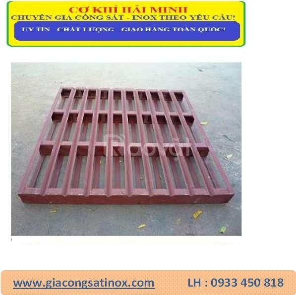 Pallet inox  304 chuyên dụng