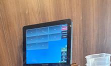 Máy tính tiền cho quán cafe tại Hà Nội giá rẻ