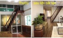Sửa nhà, cải tạo công trình phụ vào tháng mấy là tốt