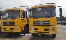 Thanh lý xe tải Dongfeng 8 tấn thùng 9m5|Dongfeng B180 Trung Quốc