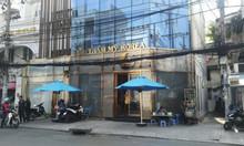 Cần bán căn kề góc Trần Nhật Duật , P Tân Định Q1, kinh doanh sắc đẹp