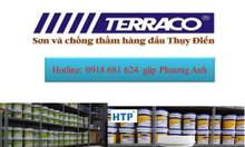 Đại lý cung cấp sơn Terraco giá nhà máy