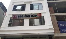 Máy tính tiền cảm ứng dành cho quán ăn tại Hà Nội giá rẻ