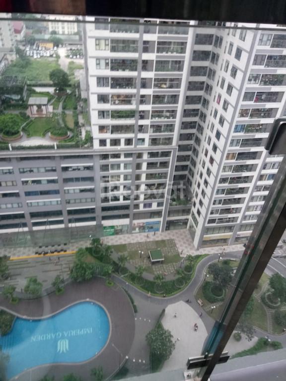 Bán căn 3 ngủ 100m CC Imperia Garden Thanh Xuân giá 3,7 tỷ