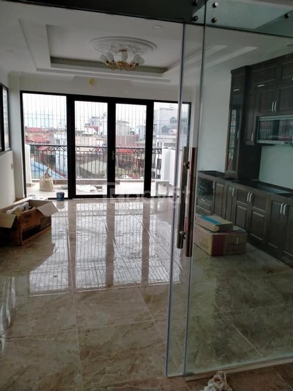 Nhà mới, thang máy, Trường Trinh - Thanh Xuân, 55mx7 tầng, hơn 8 tỷ