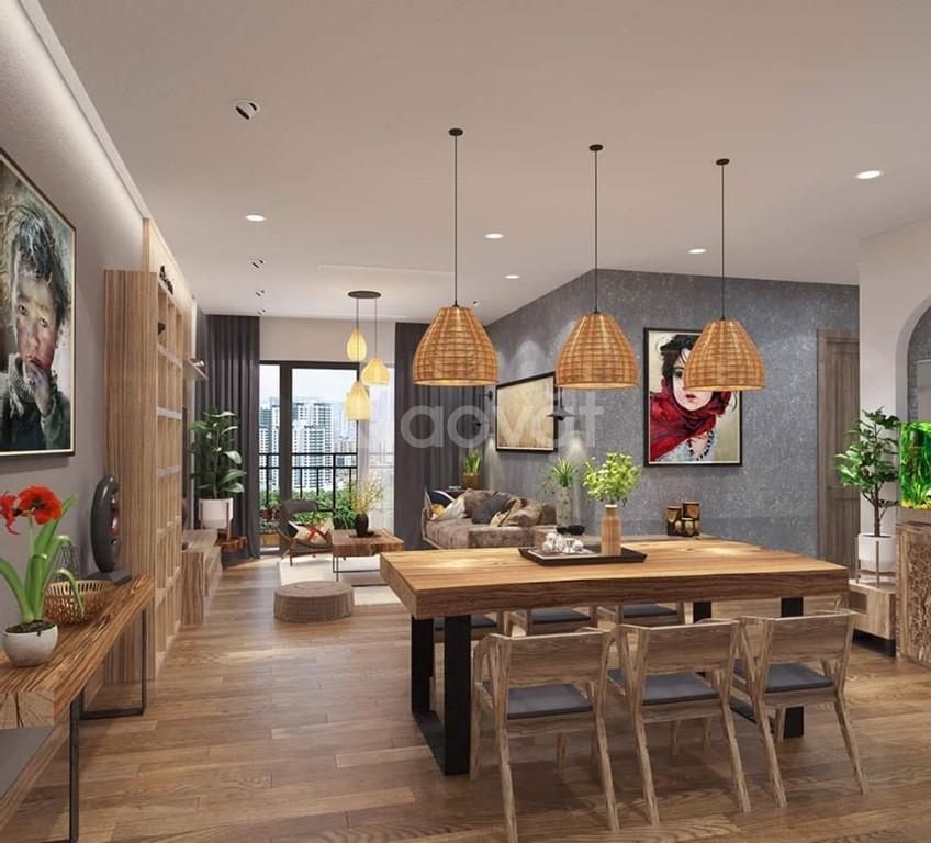 Bán căn hộ số 10 tầng đẹp chung cư N01T4 ngoại giao đoàn
