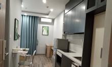 Cho thuê căn hộ Studio Vinhome Greenbay Mễ Trì full đồ cao cấp 8,5tr