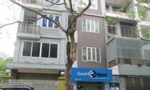 CC bán nhà D40 TT18 KĐT Văn Quán gần đường Nguyễn Khuyến 86m2x4T