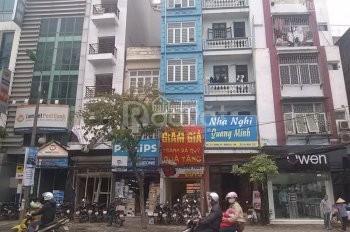 Mặt phố Nguyễn Xiển, Thanh Xuân, 63m, 16.89 tỷ, kinh doanh tốt