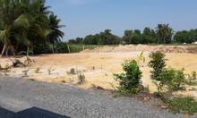 Bán đất thổ cư 2 mặt tiền, vị trí đẹp ở Tây Ninh, giá tốt