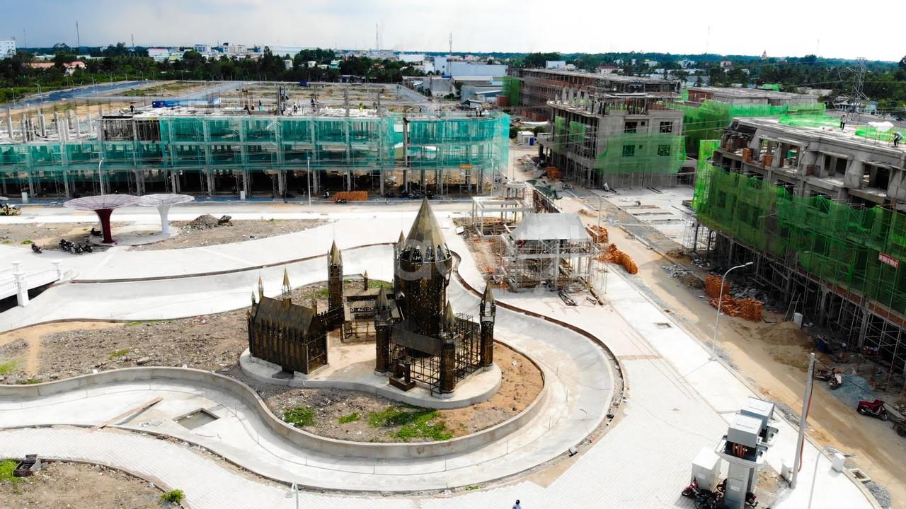 7 lý do nên đầu tư dự án Cát Tường Western Pearl ở TP Vị Thanh