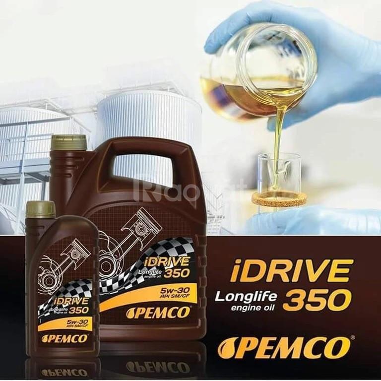 Tìm đại lý phân phối dầu Pemco (Đức) trên toàn quốc