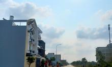Cần bán nền đất 100m2 ngay đường Nguyễn Cửu Phú  giá rẻ