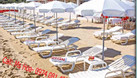 Ghế tắm nắng bể bơi, ghế hồ bơi nhập Pháp (ảnh 6)