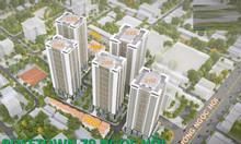 Chung cư Hoàng Mai, ở ngày, cách bệnh viện Bạch Mai 2.5km, từ 1.5 tỷ