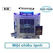 Cung cấp  máy lạnh treo tường - âm trần Daikin 2hp tiết kiệm điện năng
