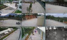 Sửa chữa camera tại Nguyễn Khang, Cầu Giấy, Hà Nội