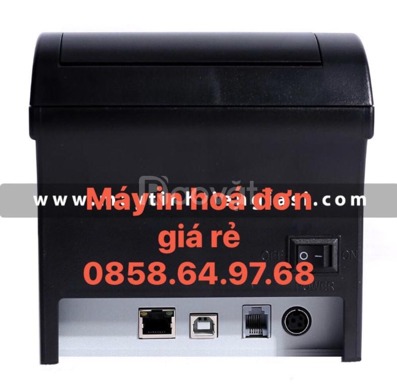 Bán máy in bill - in hóa đơn K80 giá rẻ tại BMT